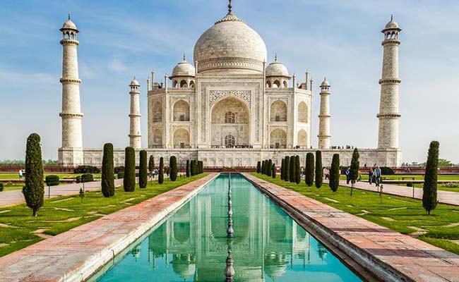 Agra-Tour