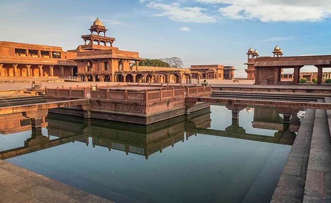 Know-about-Fatehpur-Sikri
